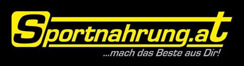 Sportnahrung Logo
