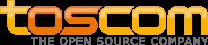 Logo Toscom